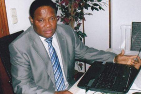 Quién fue Quién en el Gobierno de Teodoro Obiang Nguema