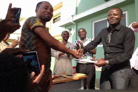 Fraude electoral en la elección del nuevo Coordinador de estudiantes en Ghana