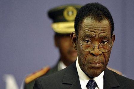 Obiang agradece al Rey el apoyo para intervenir en el Instituto Cervantes