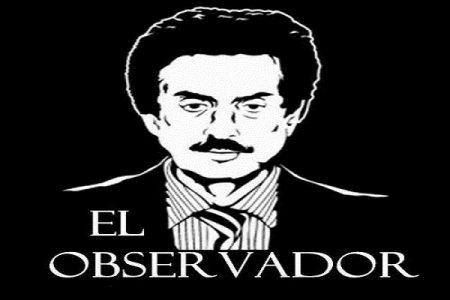 """El Observador: Recomendamos que se excluya la palabra """"Mongomo"""" por """"Régimen"""""""