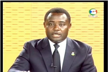 "Obiang Nguema ""Los diputados españoles que se preocupen en sus asuntos"""