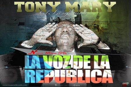 """Tony Mary: """"Los Guineanos son culpables de las desigualdades sociales"""""""