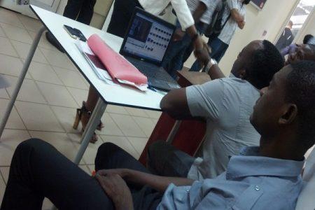 Corrupción y falta de seguridad en los aeropuertos de Guinea Ecuatorial