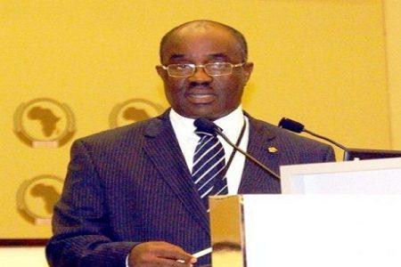 Gobierno de Malabo informa de la aparición de virus de la poliomielitis