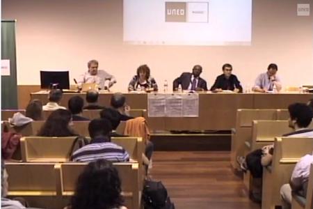 La UNED y la Educación Superior en Guinea Ecuatorial