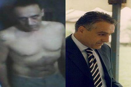 Última Hora: El Italiano Roberto Berardi maltratado en la carcel