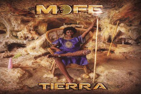 """Mefe Elonga Madiba """"TIERRA es el sonido que le debía a mis oídos """""""