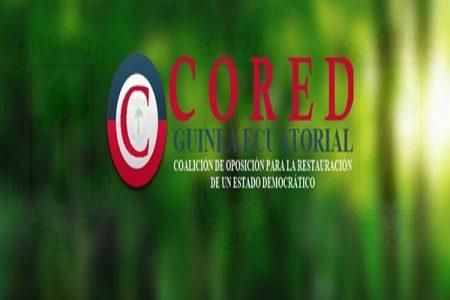 PROGRAMA DE LA RUEDA DE PRENSA DE LA CORED DEL DÍA 9 DE MAYO EN MADRID