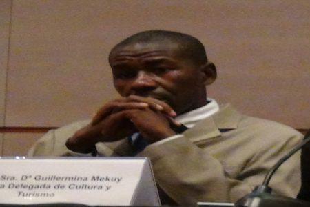El 27 de mayo empieza el juicio oral contra Eufemiano Angue Bibang Nkara