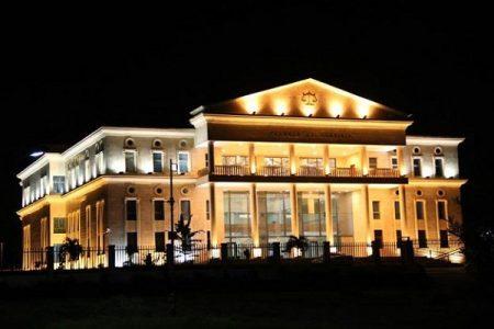 El Colegio de Abogados de Guinea Ecuatorial carece de sede Oficial