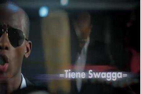 Tony Mary El InsuperableTiene Swagga (OFICIAL VIDEOCLIP