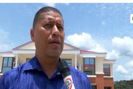 Última Hora: El Gobierno intercede por las 4 estudiantes  becarias de Ceiba Intercontinental