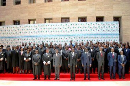 En Guinea Ecuatorial los politólogos son juristas