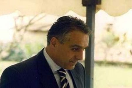 El delito cometido por Roberto Berardi en Guinea Ecuatorial