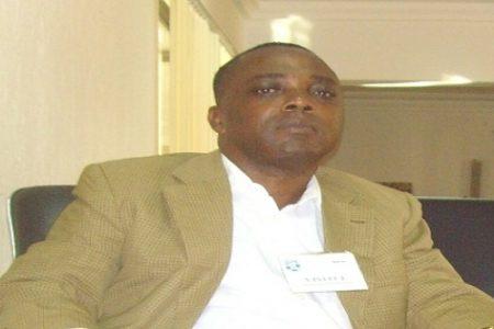 El juicio de Cipriano Nguema fue suspendido hasta nueva orden