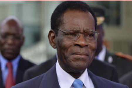 35 años del día que Obiang asesinó a su propio tío