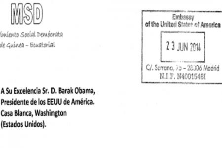 Carta abierta al Presidente de Estados Unidos Barack Obama