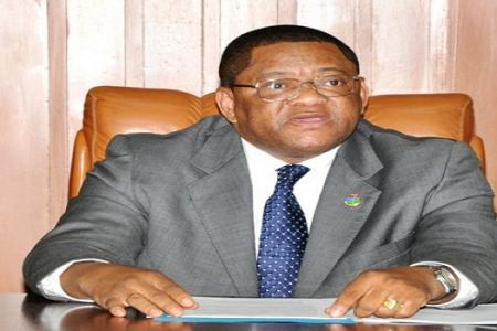 Lucas Nguema Esono y el Responsable de Seguridad representaran a Obiang en Colombia