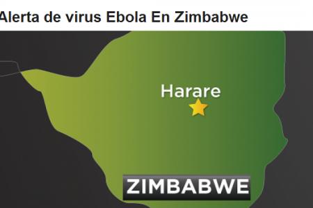 Última Hora: 100 estudiantes Guineoecuatorianos viajaran a Zimbabwe el próximo viernes