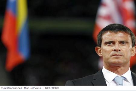 Dimisión en bloque del Gobierno francés por las discrepancias con la política de recortes de Hollande