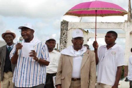 Los efectos del Manifiesto de Madrid empiezan a dar sus frutos en Guinea Ecuatorial