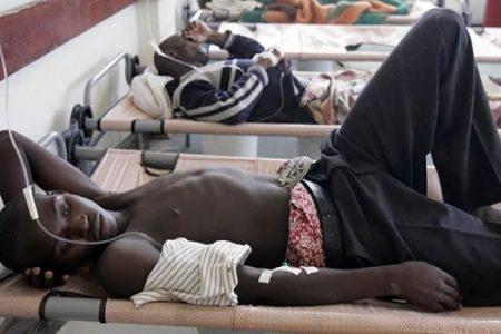 Alerta en Guinea Ecuatorial: El Virus Ébola ya está en Douala-Cameroun
