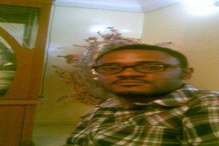 """Acacio Mariano Ndong """"Balinga también ayudó a muchos estudiantes"""""""