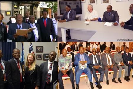 LOS PARTIDOS POLÍTICOS EN GUINEA ECUATORIAL (I)