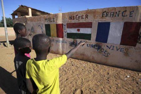 Níger: Una pieza clave de Francia en África