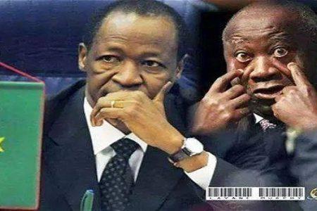 El presidente de Burkina Faso dimite acorralado por una revuelta popular