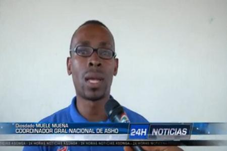 """Diosdado Muela Mueña """"Jerónimo Osa Osa me quiere cesar porque soy Bubi"""""""