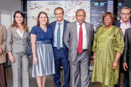 ¿Guinea Ecuatorial controla Aguas de Valencia por medio del Clan Bokokó?