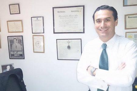 NUESTRO CORRESPONSAL DE BUENOS AIRES