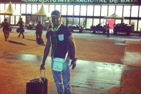 "Guinea Ecuatorial ficha otro ""mercenario"" para la CAN 2015"