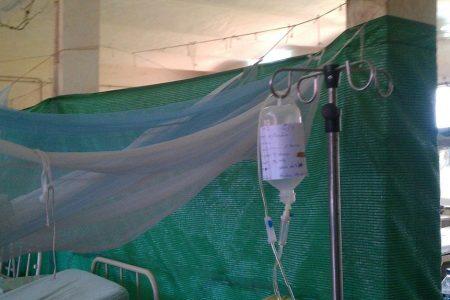 CAN215: El Gobierno contrata 50 médicos cubanos para luchar contra el Ébola