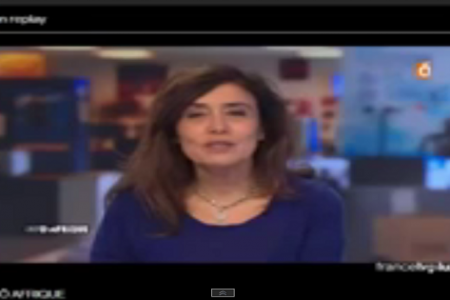 Vídeo: INFÔ AFRIQUE – Guinea Ecuatorial