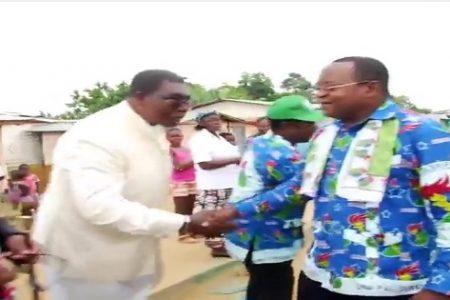 Deogracias Olomo Abia alias Alandy asesinado por criticar el Dialogo Nacional