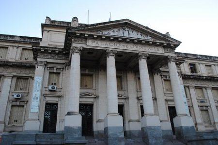 ARGENTINA. CORTE SUPREMA DE JUSTICIA