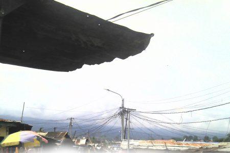"""Un recorrido por los barrios """"marginales"""" de Guinea Ecuatorial (I)"""