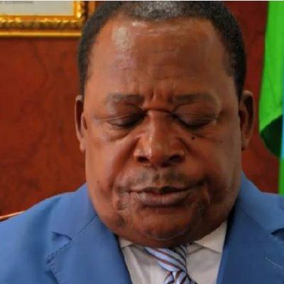 El Gobierno detiene 5 jóvenes en Malabo acusados de organizar una manifestación