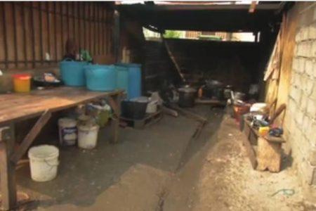 """El famoso """"Restaurante"""" de Caracolas que ha descubierto la Alcaldesa de Malabo"""