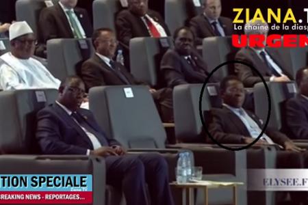 Hollande «apoyaremos los opositores que quieran cambiar las dictaduras africanas»