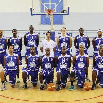 Malabo Kings sancionado por FALSIFICAR la identidad de dos jugadores