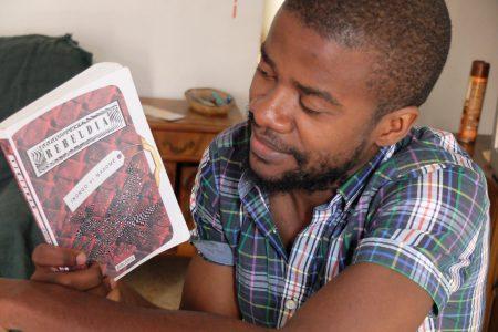 """El movimiento, """"Rebeldía"""" se monta conjuntamente en tres países: Camerún, Guinea Ecuatorial y Gabón"""