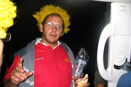 La misteriosa muerte de Claudio Torres empleado de Top Gestión en Malabo