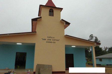 Malestar de Generosa Mitoho en Esong-Osi Nkodjueñ por la presencia de Obiang Nguema