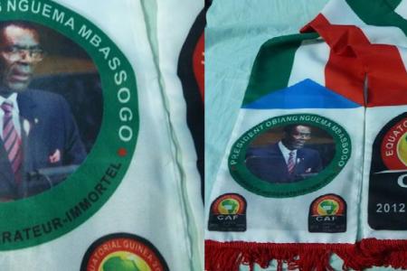 Teodoro Obiang Nguema se proclama oficialmente INMORTAL