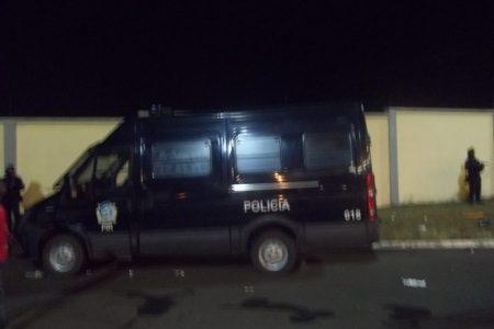 Arrestos masivos e indiscriminados durante la CAN 2015 en Guinea Ecuatorial