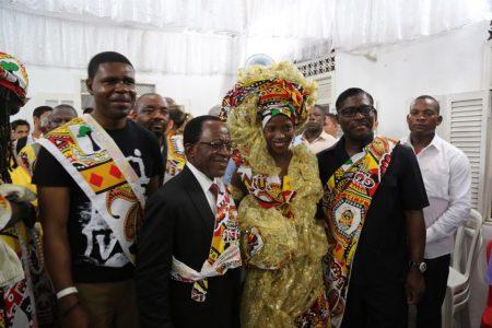 Obiang dona 3 millones de euros al carnaval de Rio de Janeiro mientras el pueblo pasa hambre