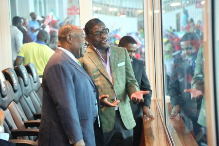 Teodorín Obiang negocia pactar una pena con la Justicia francesa